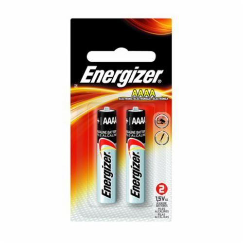 Energizer® KA56E96BP2 Alkaline Battery, AAAA