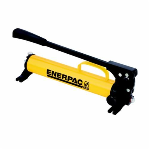Enerpac® P-39 Light Weight Hydraulic Hand Pump, 1 Stages, 10000 psi, 0.15 Cu-in Displacement