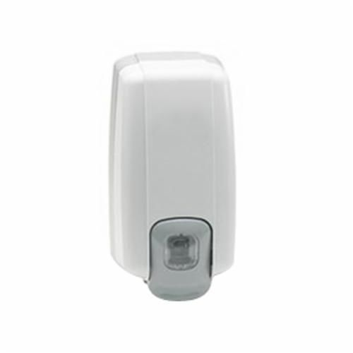 GOJO® SPACE SAVER™ NXT® SPACE SAVER™ Liquid Soap Dispenser, 1000 mL, 3-7/8 in OAL, Wall Mount Mount, Plastic, Glossy