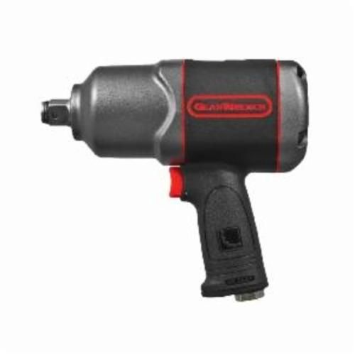 GearWrench® 80 Air Impact Wrench, 3/4 in, 1000 bpm, 200 - 1301 ft-lb Torque, 64 scfm