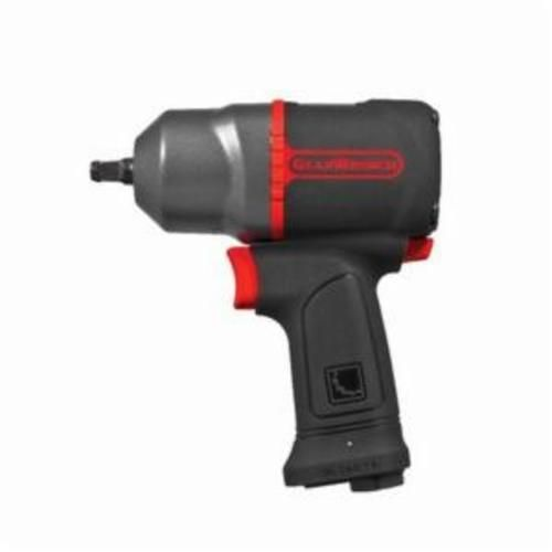 GearWrench® 88130 Premium Air Impact Wrench, 3/8 in, 25 - 450 ft-lb Torque, 37.5 scfm
