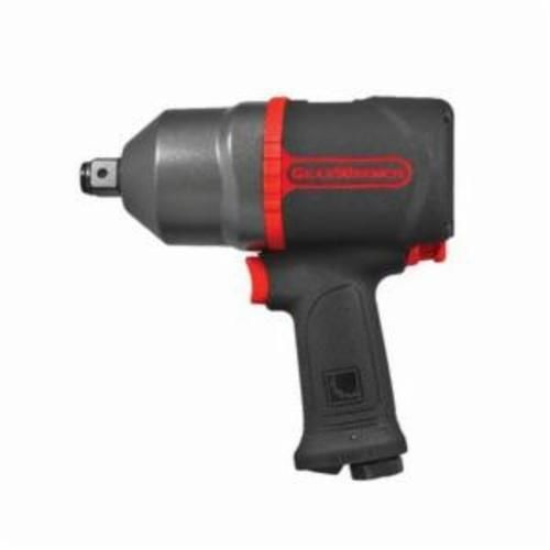 GearWrench® 88170 Premium Air Impact Wrench, 3/4 in, 200 - 1401 ft-lb Torque, 69 scfm