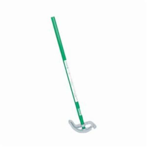 Greenlee® SITE-RITE® 840FH Conduit Hand Bender Head With Handle, 1/2 in EMT, 60 deg Bend Angle, 4-3/16 in Bend Radius