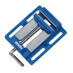 Irwin 226340 Irwin® Quick-Grip® 226340 Drill Press Vise, 4-1/2 in, Forged Iron