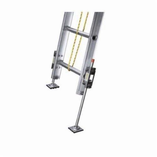 Louisville® LP-2300-00 Manual Ladder Leveler, Aluminum, Steel