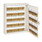 Master Lock® 7127D Master Lock® 7127D Heavy Duty Keyed Different Key Cabinet, 240 Keys, 20 in OAH x 16-1/2 in OAW x 5 in OAD