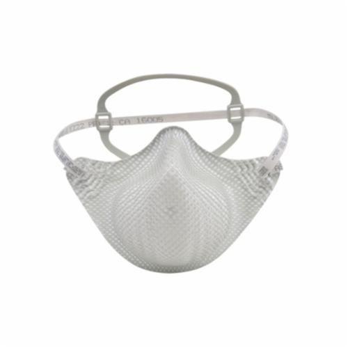 Moldex® EZ 22 Particulate Respirator With Ventex® Valve, M/L, N95, 95%