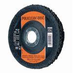 PFERD 44862 PFERD Policlean® 44862 Non-Woven Abrasive Disc, 4-1/2 in Dia, 7/8 in, Extra Coarse Grade, Silicon Carbide Abrasive