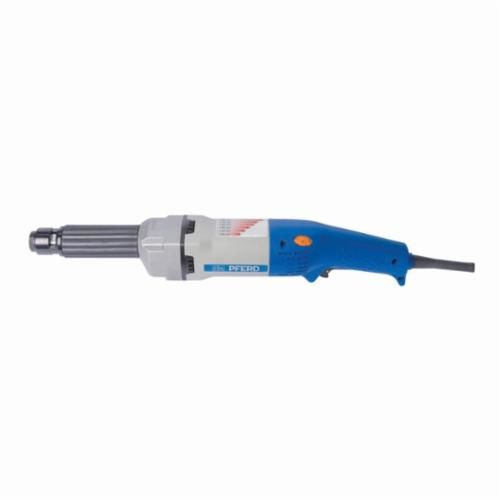 PFERD 91016 Electric Straight Grinder, 1/2 in Collet, 2800 to 5900 rpm, 120 V (Bare Tool)