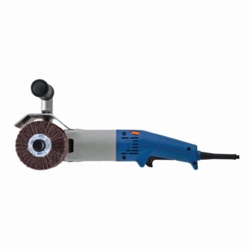 PFERD 91215 Electric Drum Grinder, 4-1/2 in Wheel, 5/8-11 Arbor, 1.4 hp, 120 VAC, 1899-12-31T00:00:00.000Z