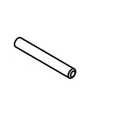 Reed 30008 Stop Pin, Plain, For Use With 02281 (MW 1-1/4) and 02386 (MW 1-1/4) Grip One Hand Wrenches, 3/16 x 13/16 in