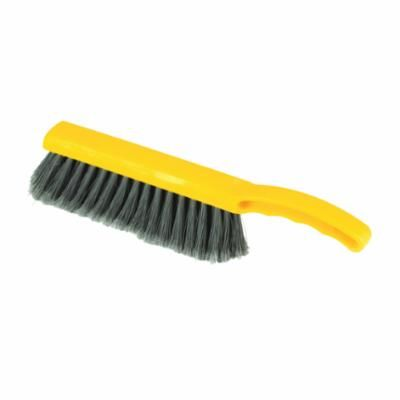 Rubbermaid® 6342 Counter Brush, 8 in Brush, 12-1/2 in OAL, 4 in