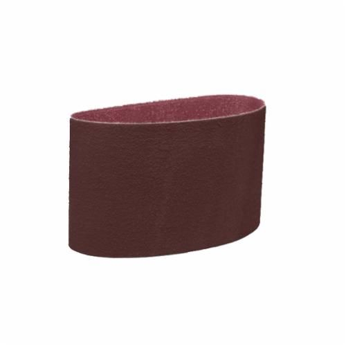 Scotch-Brite™ SC-BS Surface Conditioning Non-Woven Abrasive Belt, 48 in L x 19 in W, Medium Grade, Maroon