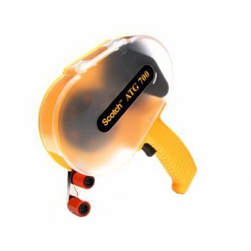 Scotch® ATG700 Adhesive Applicator, Yellow