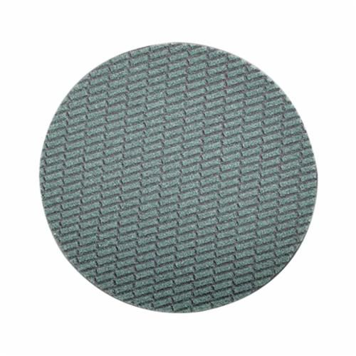 Stikit™ Trizact™ 337DC Coated Abrasive Disc, 5 in Dia, No Hole, A300/Fine, Aluminum Oxide Abrasive, PSA Attachment
