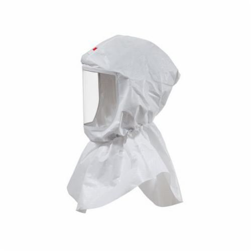 Versaflo™ 051131-17091 Replacement Hood With Inner Collar, For Use With PAPR System, SAR System, S-655 Hood Assembly