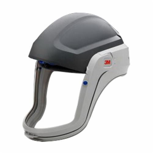 Versaflo™ 051131-17321 Respirator Helmet, For Use With Powered Air Purifying and Supplied Air Respirator Systems