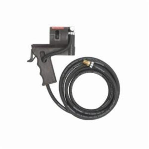 Weller® Caulk Master® 110GA10NPT Grip Assembly, 70 psi Air Pressure, 10 ft Hose, For Use With PG110 Caulk Guns