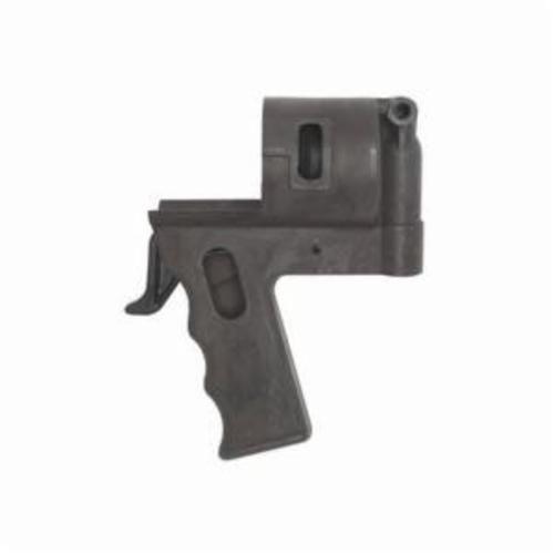 Weller® Caulk Master® 110GA Grip Assembly Without Hose, 70 psi Air Pressure, For Use With PG110 Caulk Guns, Metal Grip