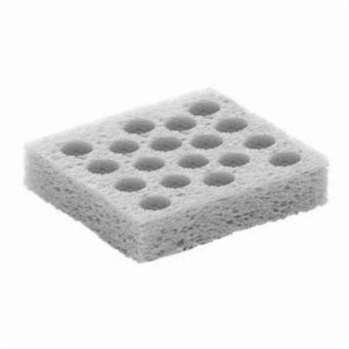Weller® EC305 Replacement Swiss Cheese Style Soldering Sponge, For Use With Iron Stands