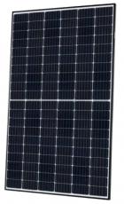 Hanwha Qcell Solar Panel Look