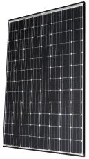 Panasonic Solar Panel Look