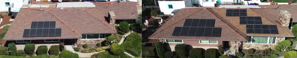 Adding New Solar Panels To Existing Systems