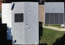 The Best Roof for Solar Panels - Solar Friendly Space