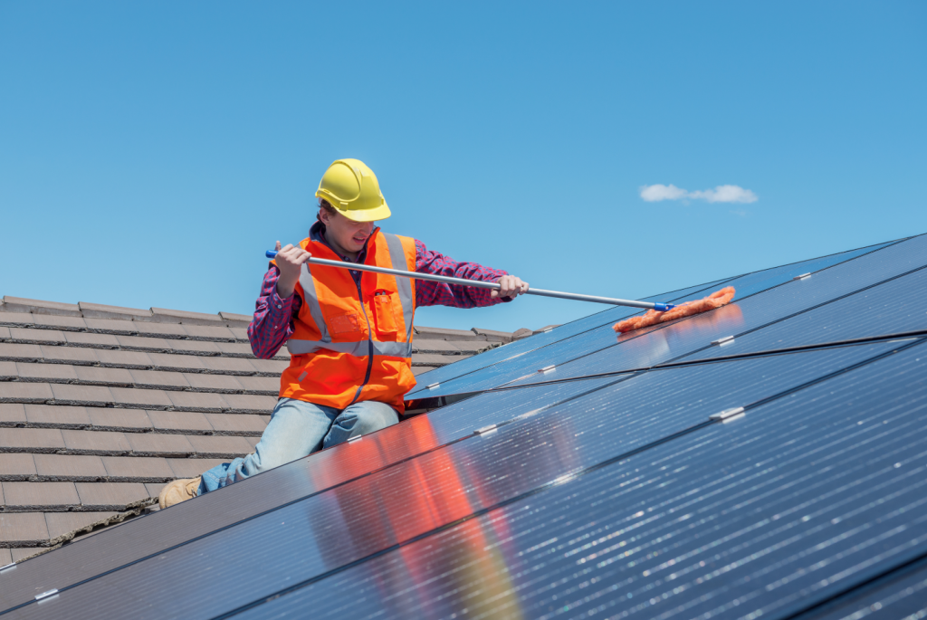 Solar Panel Maintenance - Know Before You Install