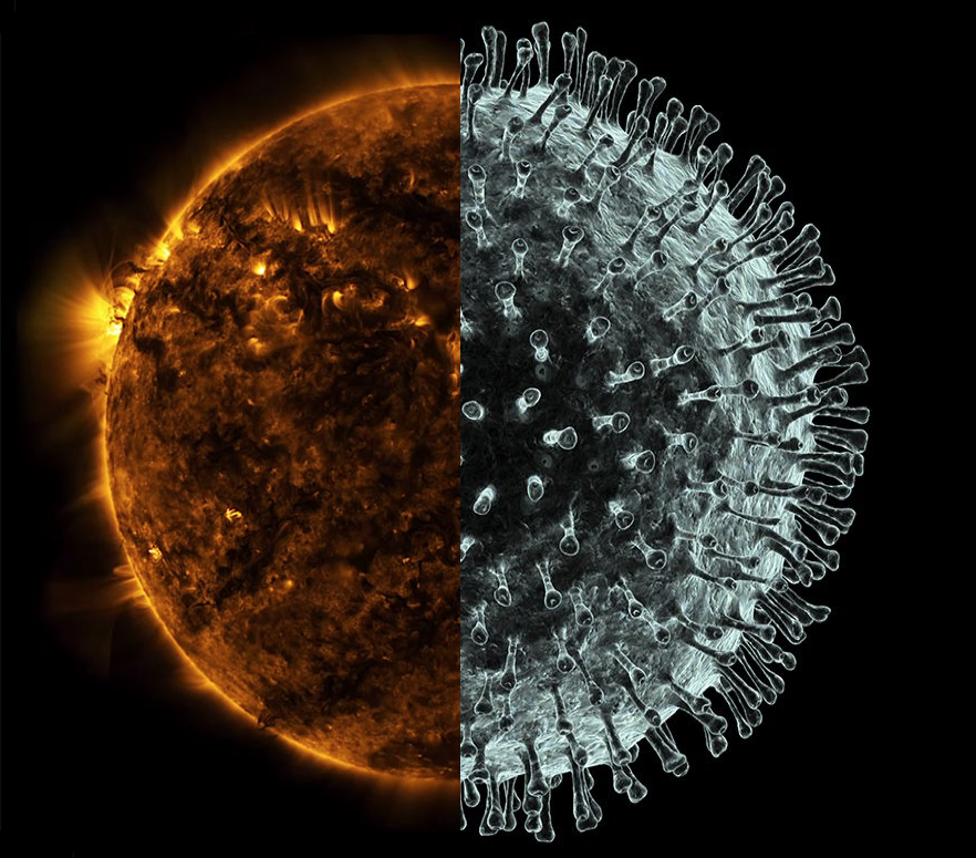 The impact of the Coronavirus on solar energy in the United States