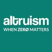 Altruism logo
