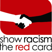Show Racism the Red Card avatar
