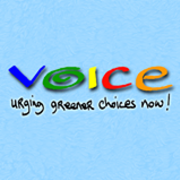 Voice Ireland avatar