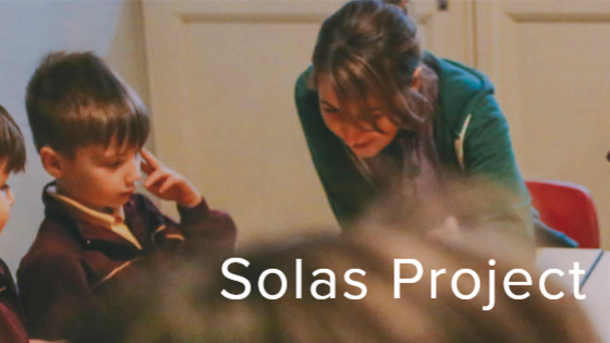 Solas project main pic