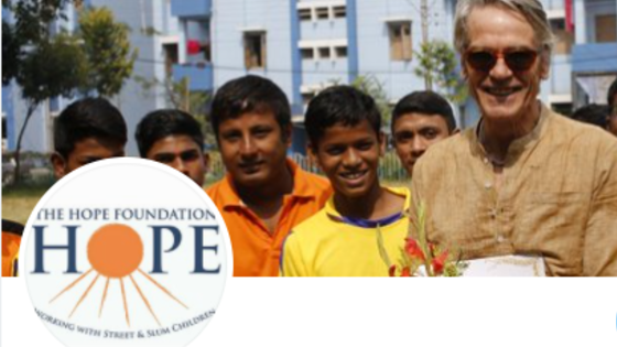 Hope foundation main pic