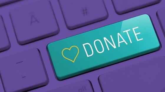 Charity fundraising 1