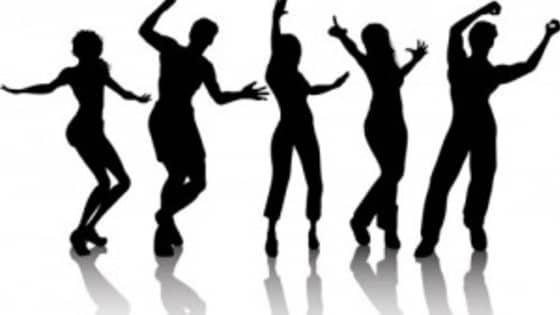 Dance funky 300x189