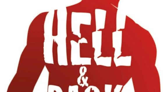 Hell and back 1