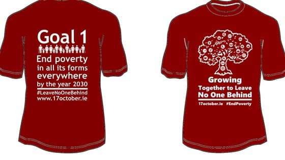 T shirt 17 oct 2016