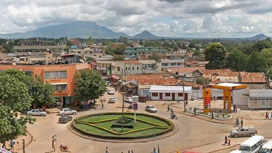 Morogoro panorama 1