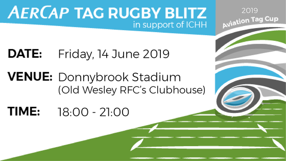 Aercap tag rugby blitz cover image 2019