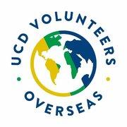 Ellen Atkinson's UCD Volunteers Overseas Fundraiser avatar