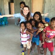 Aislinn & Rachel volunteer in the Philippines avatar