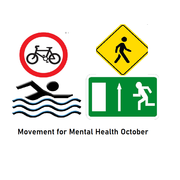 Movement for Mental Health avatar