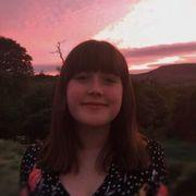 Hannah O'Sullivan's Marathon for Mustard Seed avatar
