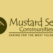 Elizabeth's Marathon for Mustard Seed avatar