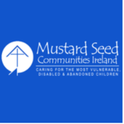 Caoilfhionn Inglis Marathon for Mustard Seed Fundraising Page avatar