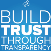 Build trust through transparency avatar