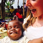 Anna Rose: UCDVO Paediatric Healthcare Project Uganda avatar