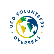 Eimear Rices fundraising page for UCDs volunteers overseas on altruism avatar